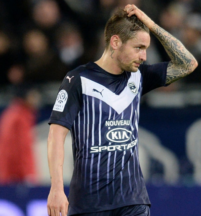 Mathieu Bordeaux Debuchy by Toulet