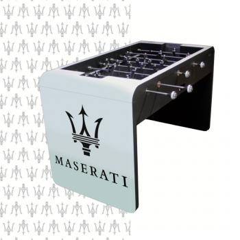 baby-foot maserati