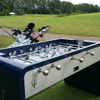 Debuchy by toulet-maserati golf tour