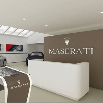 debuchy by toulet maserati integration store